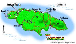 SWEET JAMAICA?