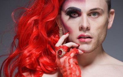 TRANSGENDER – THE ISSUE AT HAND – Marlene Daley