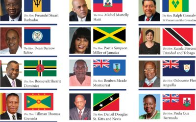 CARICOM AND ITS MANIFEST INCOMPETENCE by Mike Singh