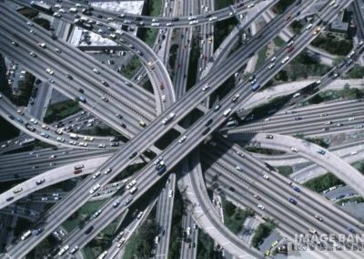 Spaghetti Junction Atlanta