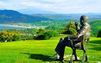 JAMAICA DEVELOPMENT DELAY