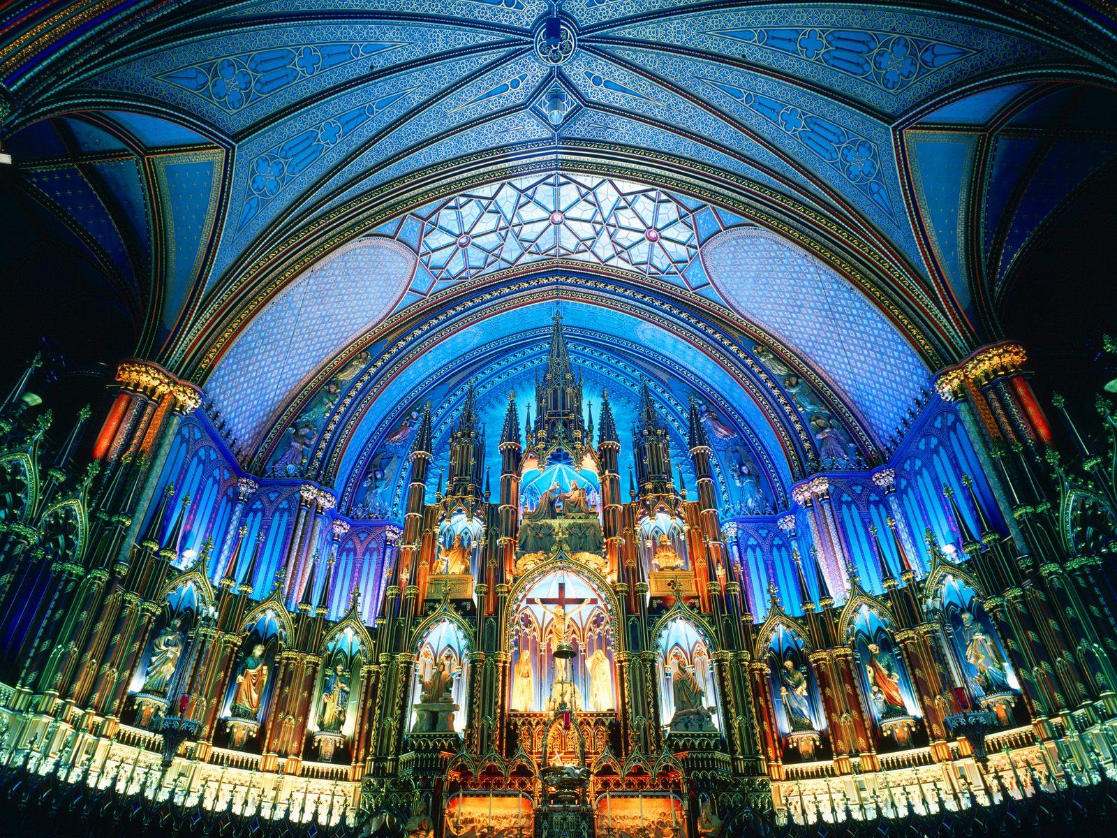Notre DameBascilica
