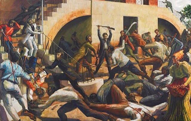 Morant-Bay-Rebellion