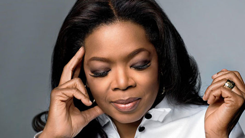 ANSWERS FOR OPRAH by Marlene