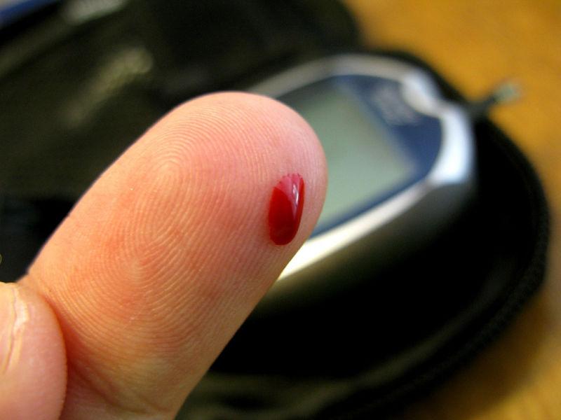 SPOTLIGHT ON DIABETES