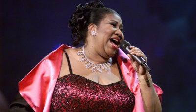 """""""QUEEN OF SOUL"""" Aretha Franklin 3/25/1942 – 8/16/2018"""