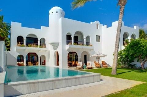Greco-Moorish architecture