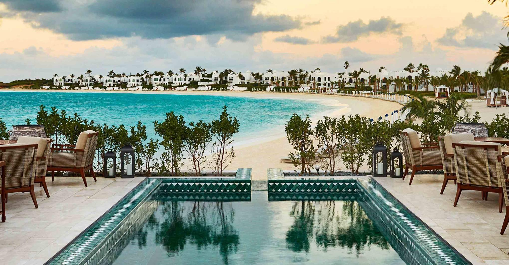 caribbean sea resorts