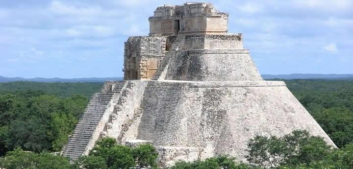 Maya Treasure of the Yucatan