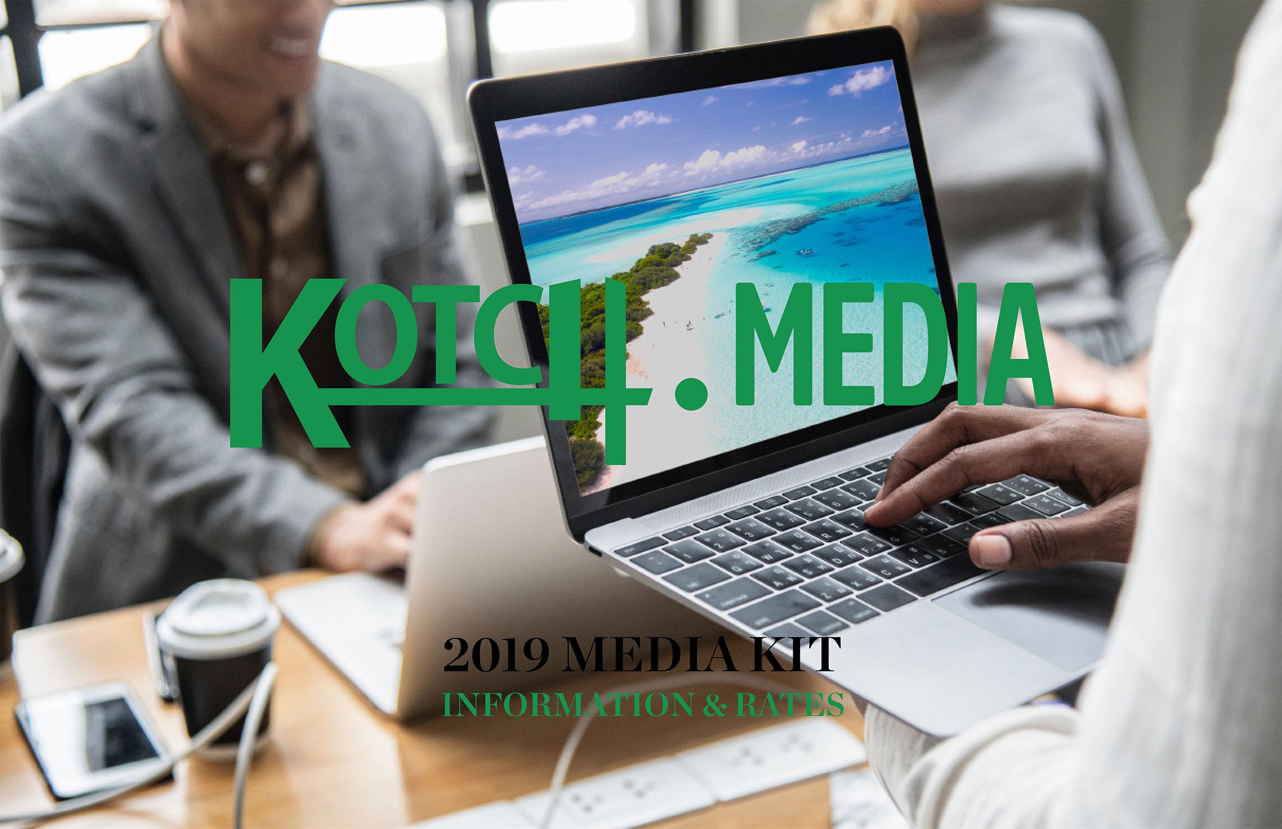 , Media Kit