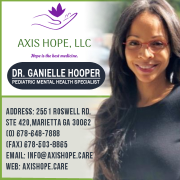 AXIS HOPE LLC
