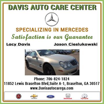 Davis Auto Care Center nw 1