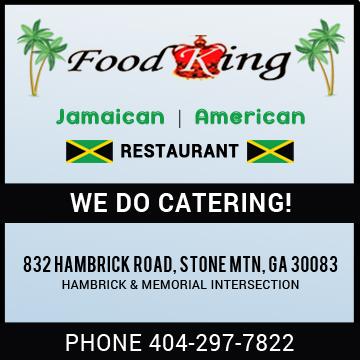 FOOD-KING