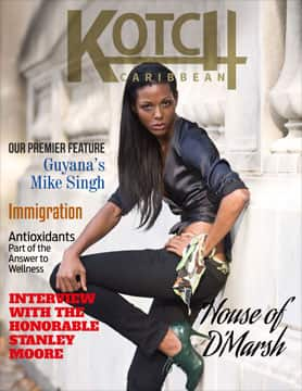 kotch Magazine