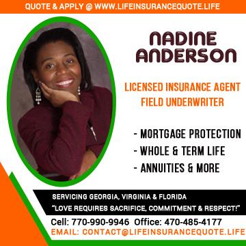 Licensed Insurance Agent og