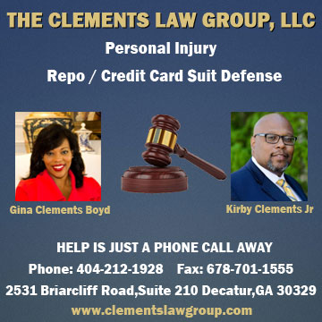 THE CLEMENTS LAW GROUP mm