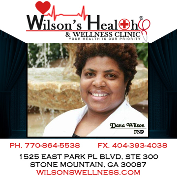 Wilsons Health and Wellness Clinical Care LLC l