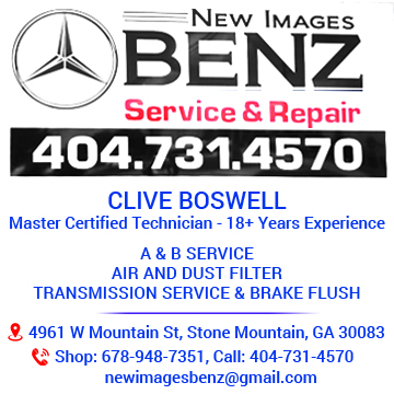 benz services and repair 8 1