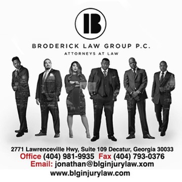 broderick law