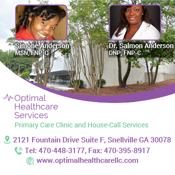 optimal healthcare ad 4 1 1