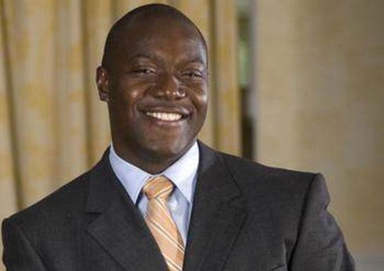 JAMAICA'S BOBSLEDDER DEVON HARRIS – A TOUCHING INTERVIEW
