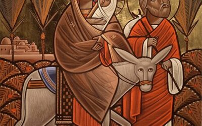 THE REVIVAL OF COPTIC ICONOGRAPHY IN THE 20TH CENTURY