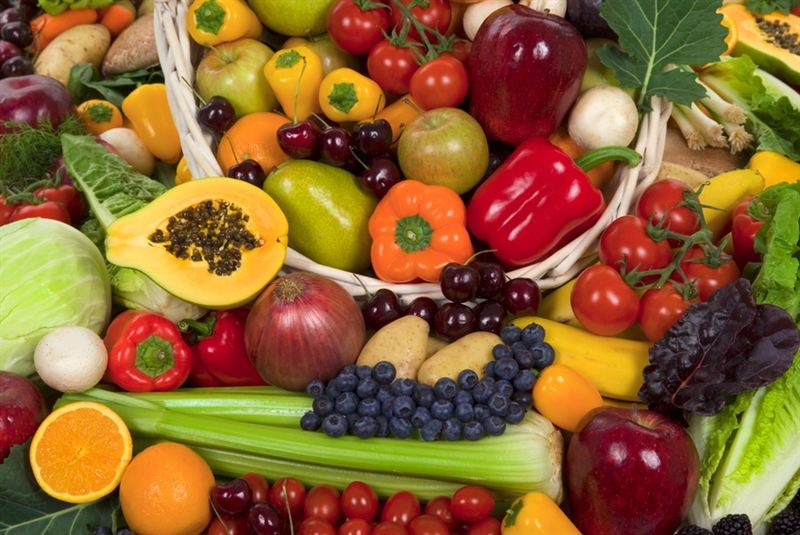 Antioxidants: Finding Ways for Health Protection