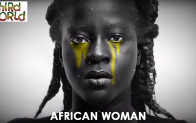 AFRICAN WOMAN – Third World Band – Classic Reggae