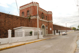 JAMAICA'S HISTORICAL BUILDINGS